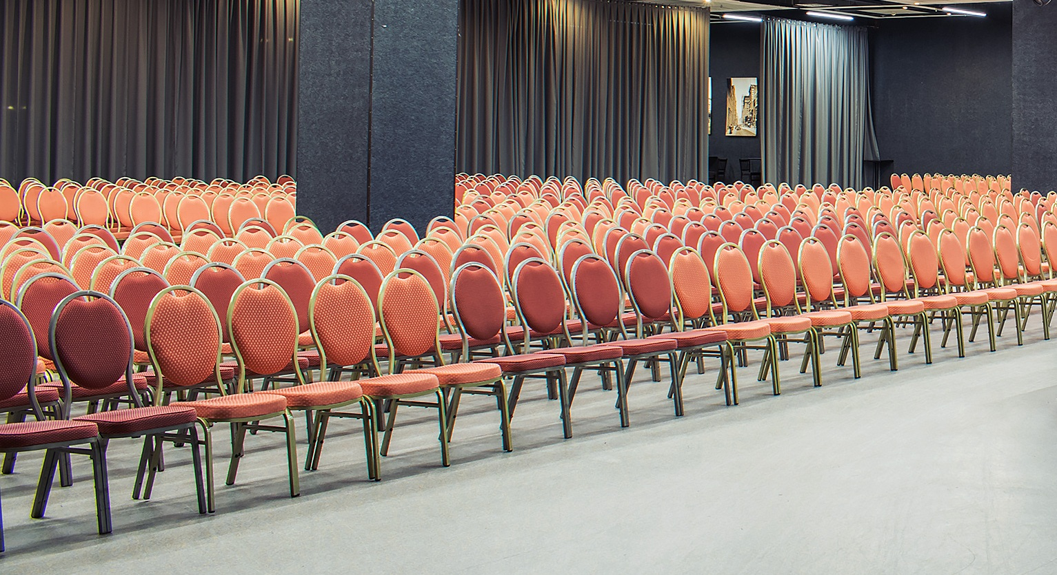 Конференц-послуги