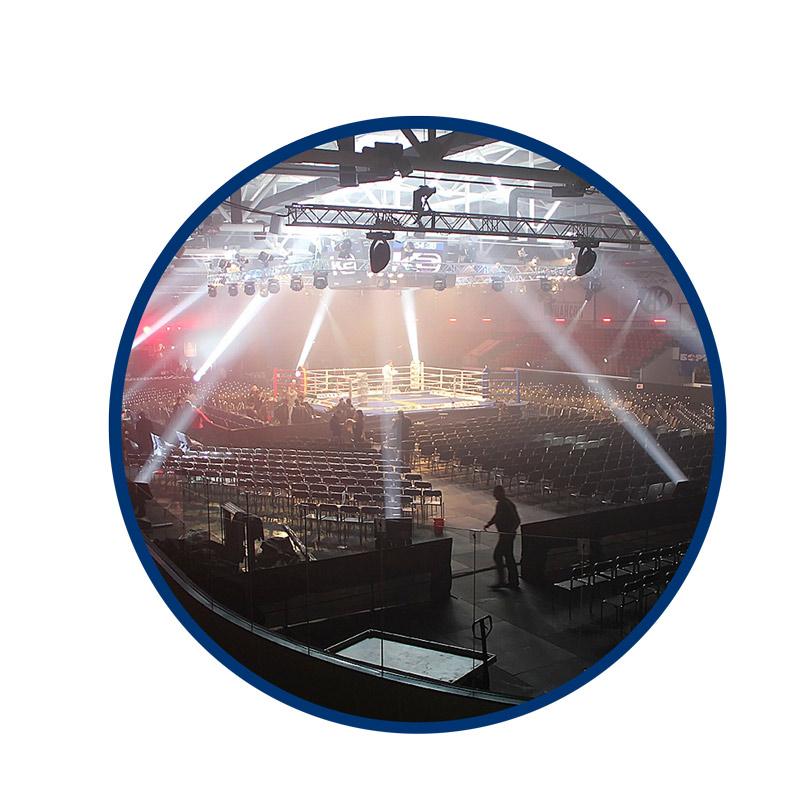 Багатофункціональна арена