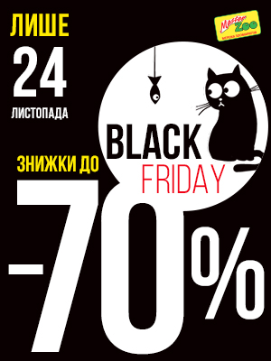 Master Zooo Black Friday