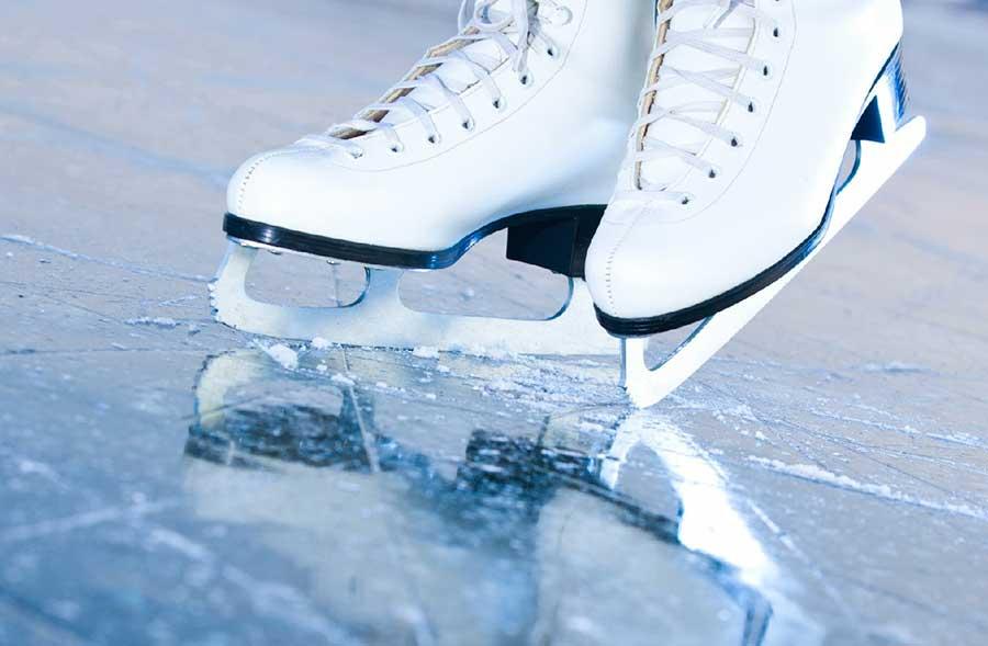 Льодова арена